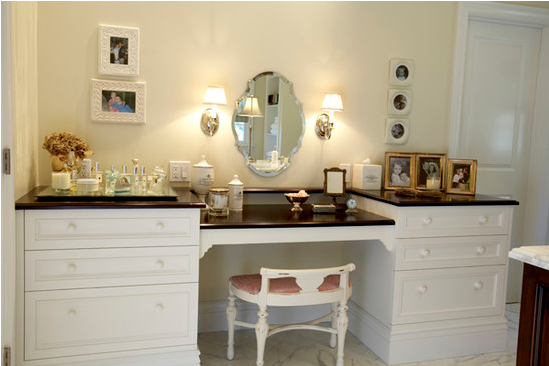 Dressing Table Ideas ~ Stylish dressing table ideas to add spice in a corner