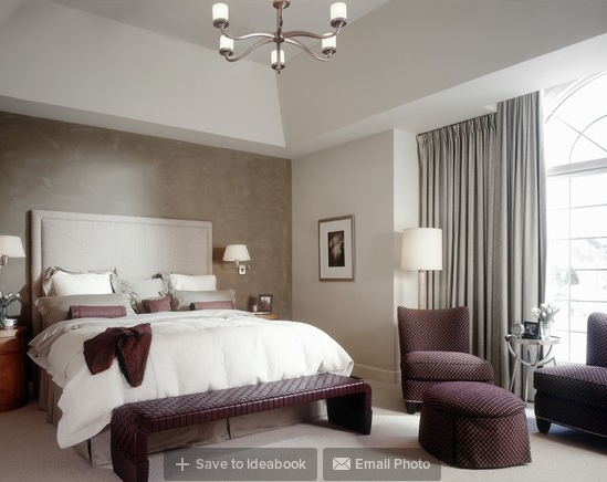 50 exuberant bedroom colors to match your mood style