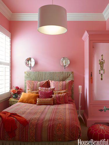 Cheery Pink