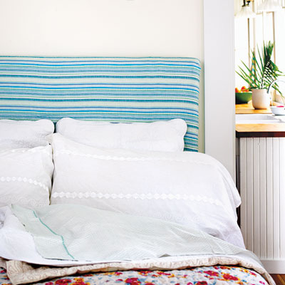 DIY headboards and design ideas