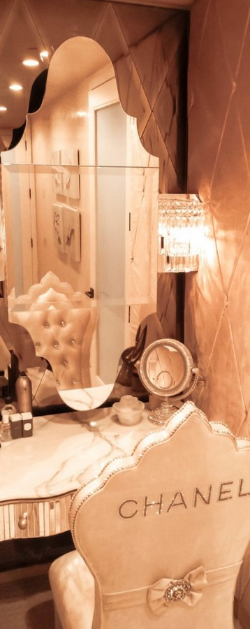 Dressing Table Obsession