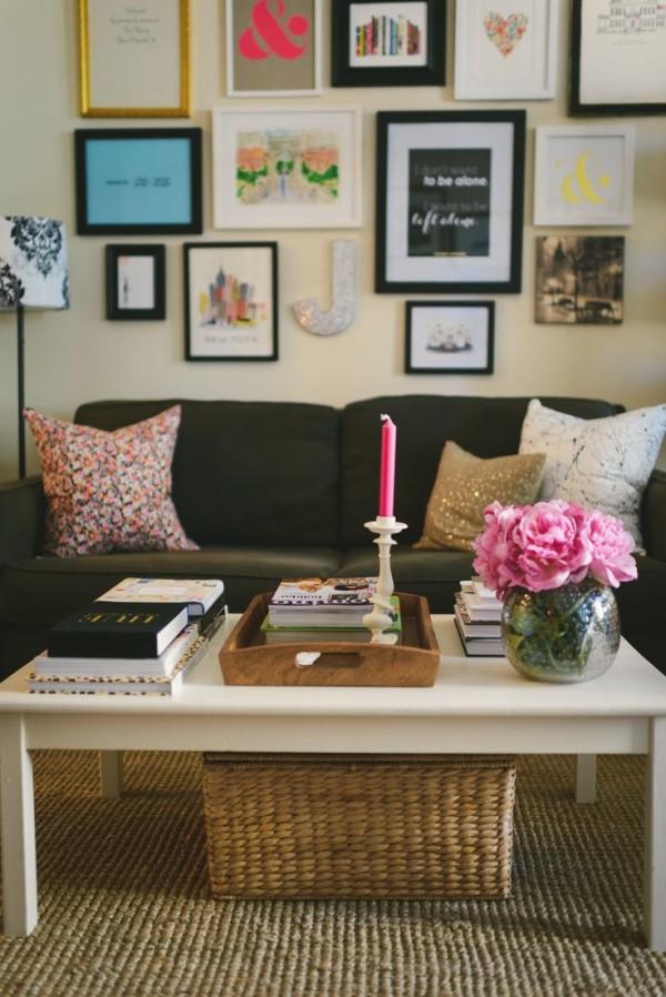 Jacqueline Clair's NYC Studio