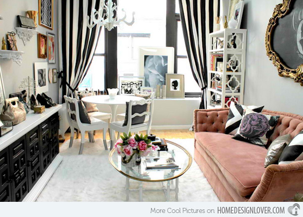 Nyc Fashion Pr Firm Interior Design Pinterest