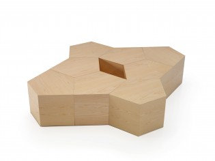 Pent Table – A Newly Designed Table with Multiple Style Setting