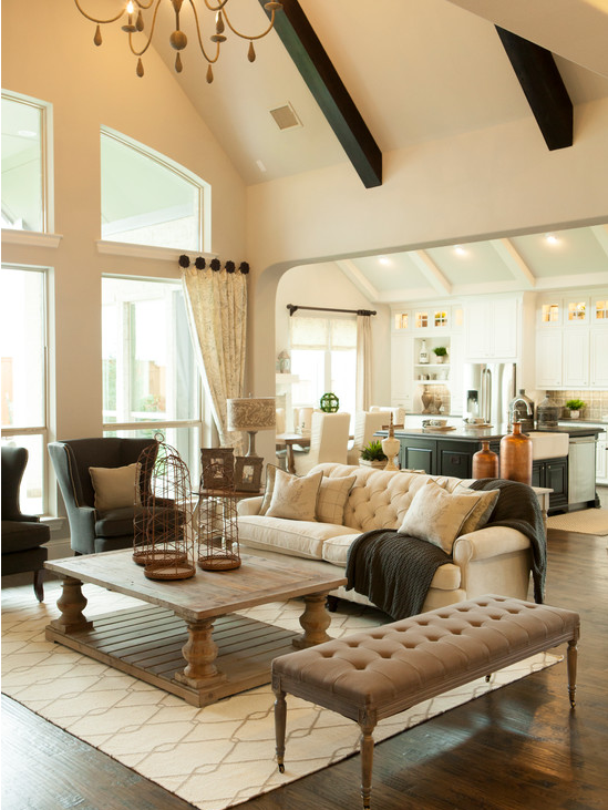Phillips Creek Ranch | Shaddock Homes