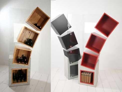 Prove Shelves