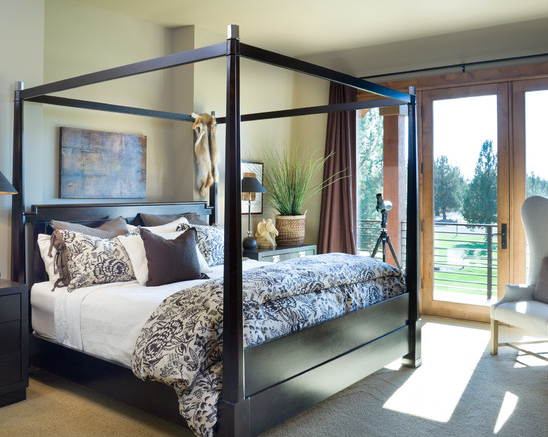50 Stylish Canopy Beds To Make Your Room Extraordinary