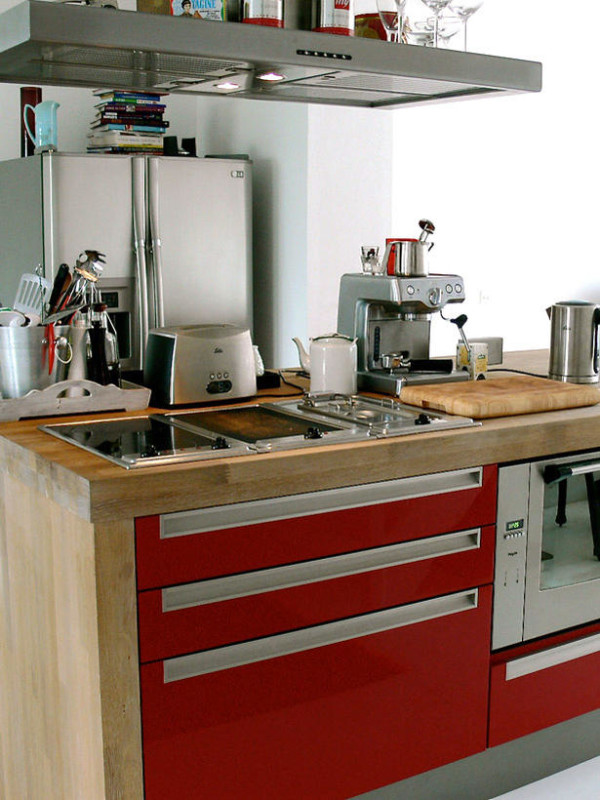kitchen furniture for small kitchen. 6  Waste Not 100 Excellent Small Kitchen Designs That Are Smart Useful