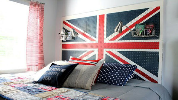 flag_headboard_ideas