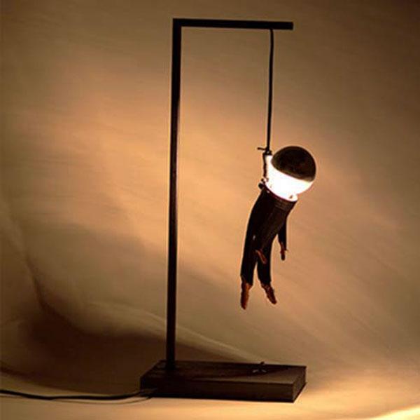 morbid lamp
