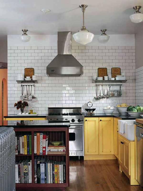 50 subway tile design ideas for your dream kitchen tile in the - Tile In The Kitchen