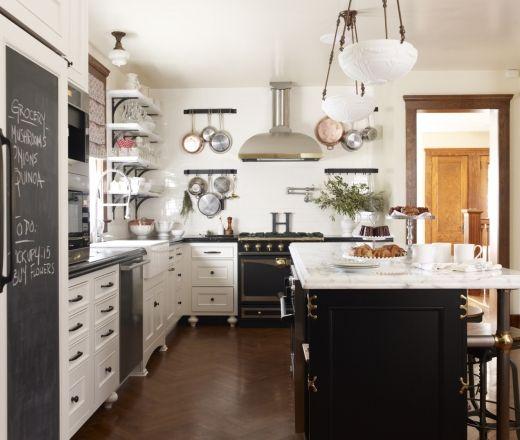 Dream Kitchen Must Have Design Ideas: 50 Subway Tile Design Ideas For Your Dream Kitchen