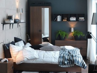 75 Small Master Bedroom Ideas for Comfortable Nights