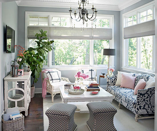 50 Most Elegant Sunroom Furniture Designs