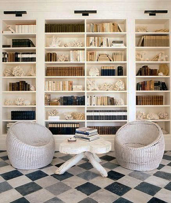 75 Breath Taking Designs Of Home Library For Readers