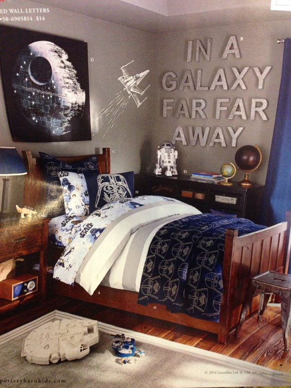 50 Cool Boys Bedroom Ideas