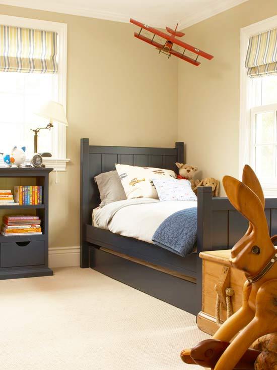 Best Toddler Boy Bedroom Ideas Images - Home Design Ideas ...
