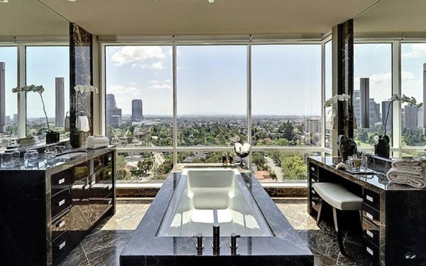Beverley West Residences, Los Angeles