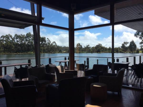 Duckstein Brewery, Margaret River, Western Australia