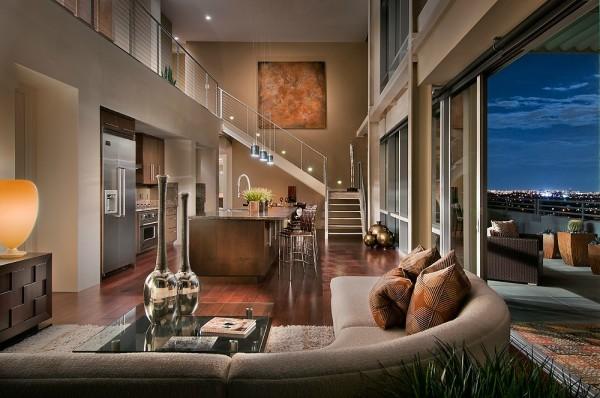 Midtown Phoenix Penthouse