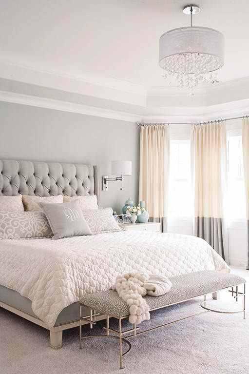 White Bedrooms 2
