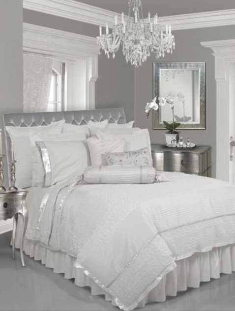 White Bedrooms 4