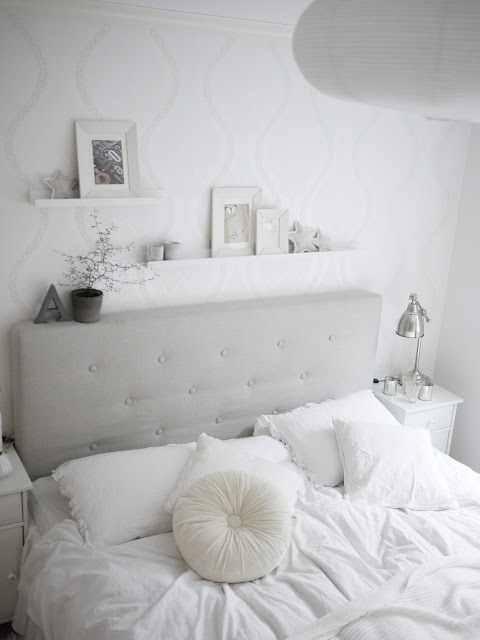 White Bedrooms 5