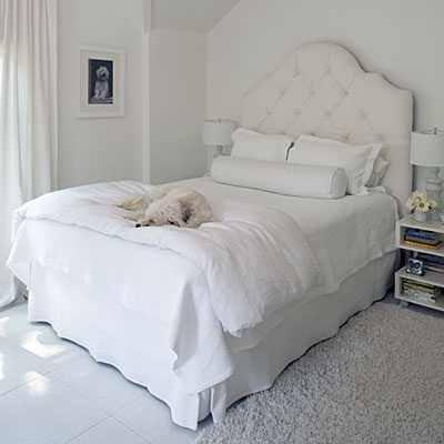 White Bedrooms 8