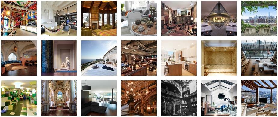 Interior Design Ideas - October 7, 2014