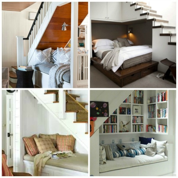 27 Really Cool Space Saving Staircase Designs: 15 Great Ideas For Saving Living Space
