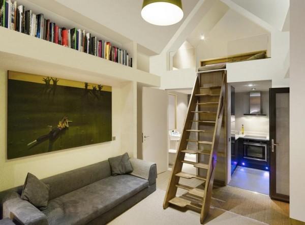 Dwelle Location: Grand Designs Live  Client: FKDA Architect: FKDA