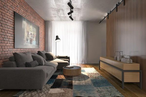 Apartment 21