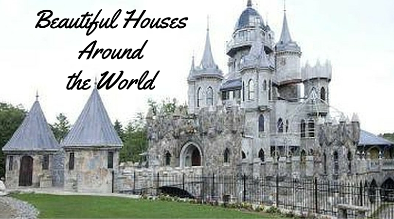 15 Beautiful Houses Around the World – Jan 2016