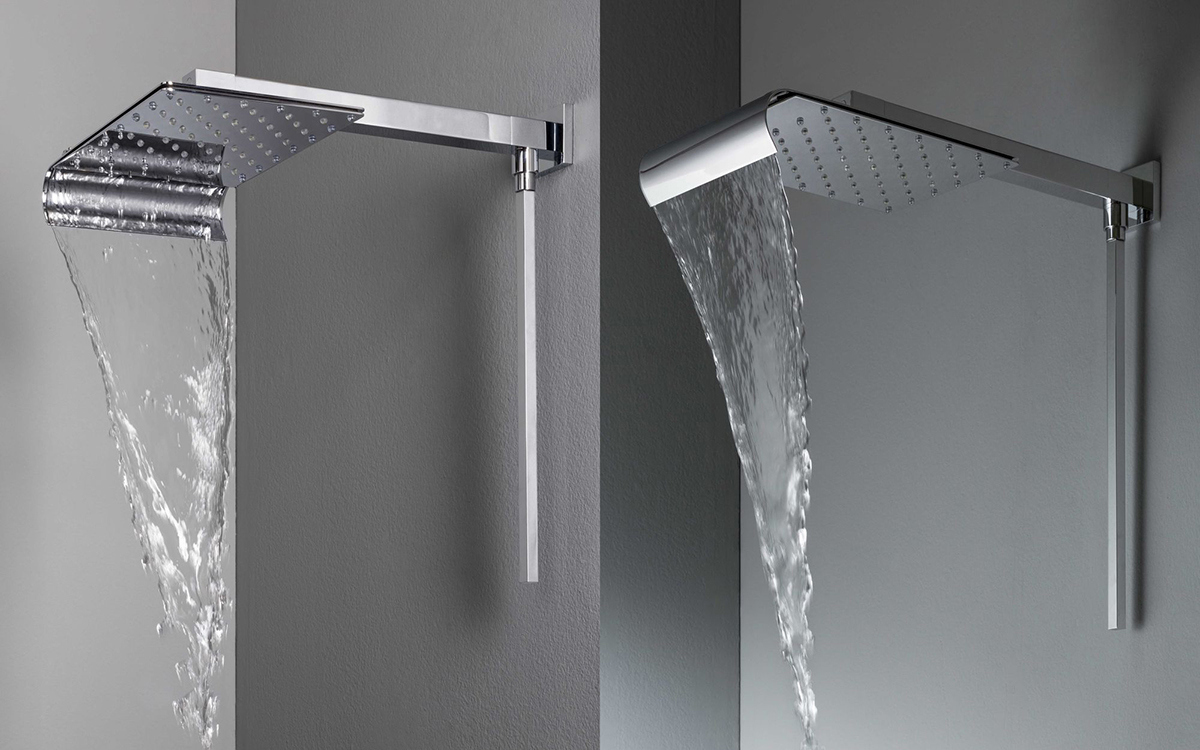 26 best rain shower heads for your modern bathrooms