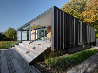 Beautiful Modern Family Home in Denmark (13 Photos)