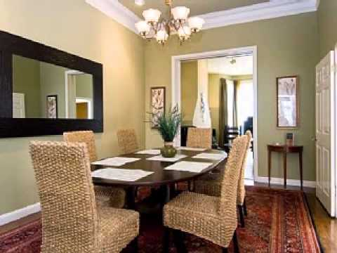 Formal Dining Room Decor Ideas Image Source Youtube