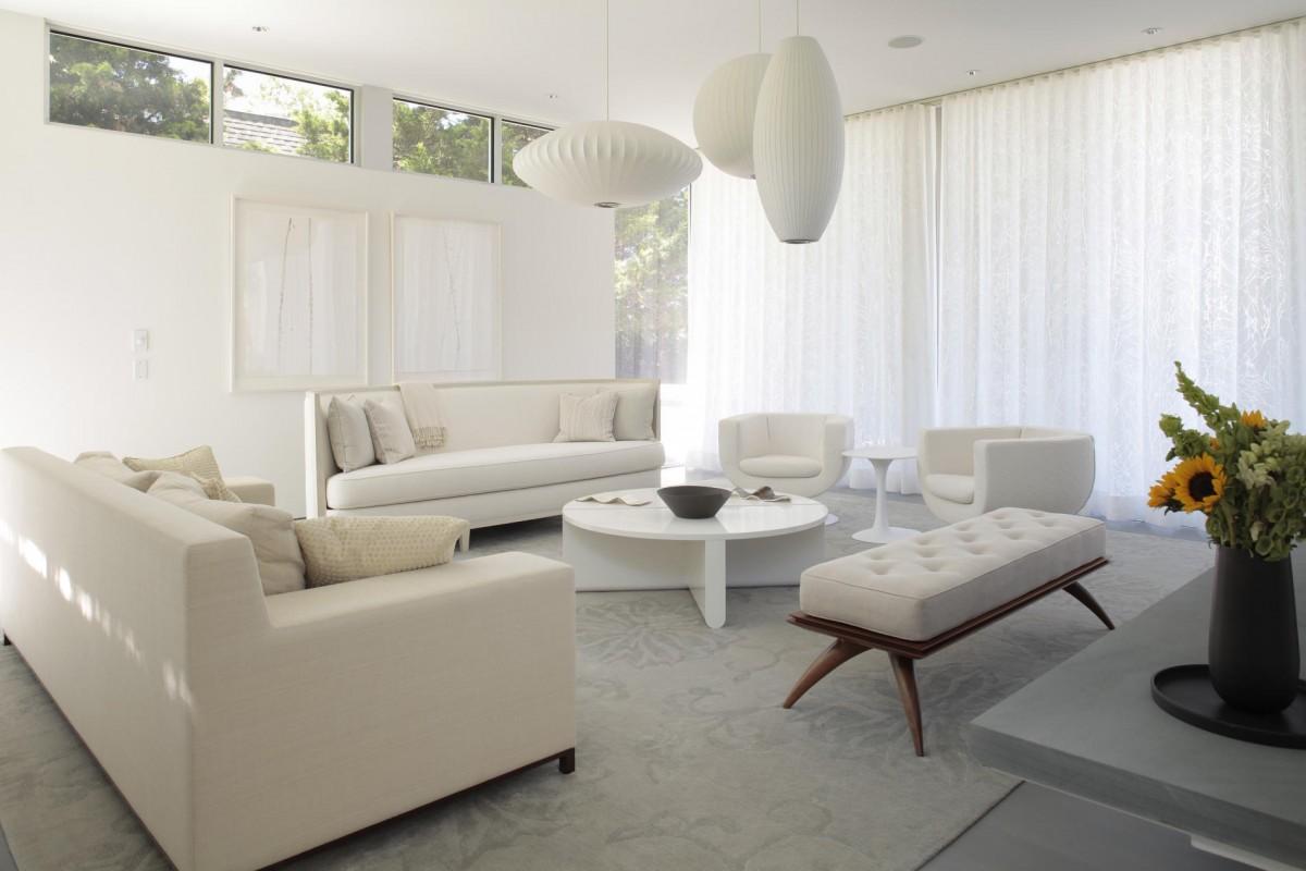 White Living Room 20 Part 18