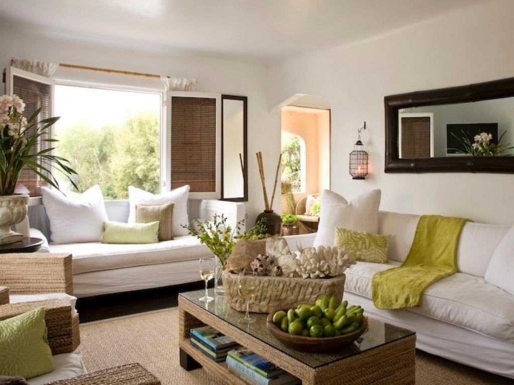 Best beach living room ideas coastal living rooms bee home for Best beach decor