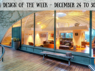 Room Design of the week – December 24 to 30, 2016