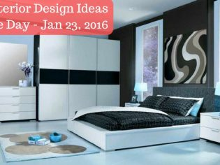 20 Interior Design Ideas of the Day – Jan 23, 2016