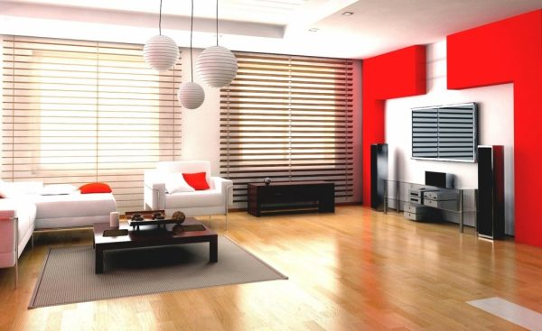 25 interior design ideas of the day jan 04 2016 for Simple home interior design malaysia
