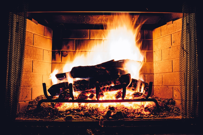 3 Materials To Turn Your Fireplace Into A Centerpiece