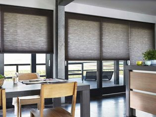 Best Window Blinds, Shades and Shutters for Sliding Patio Doors