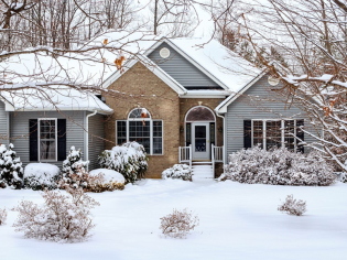 A Short Guide To Winter Home Maintenance