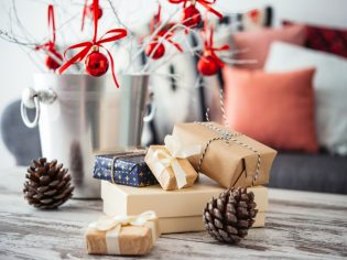 6 Trends for Holiday Décor