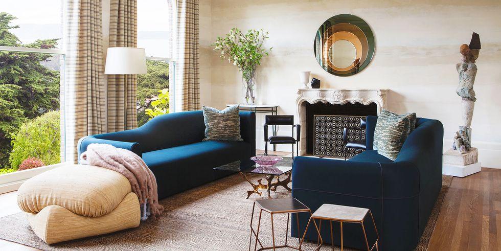 SIMPLE WAYS TO DECORATE MODERN HOME INTERIOR DESIGN