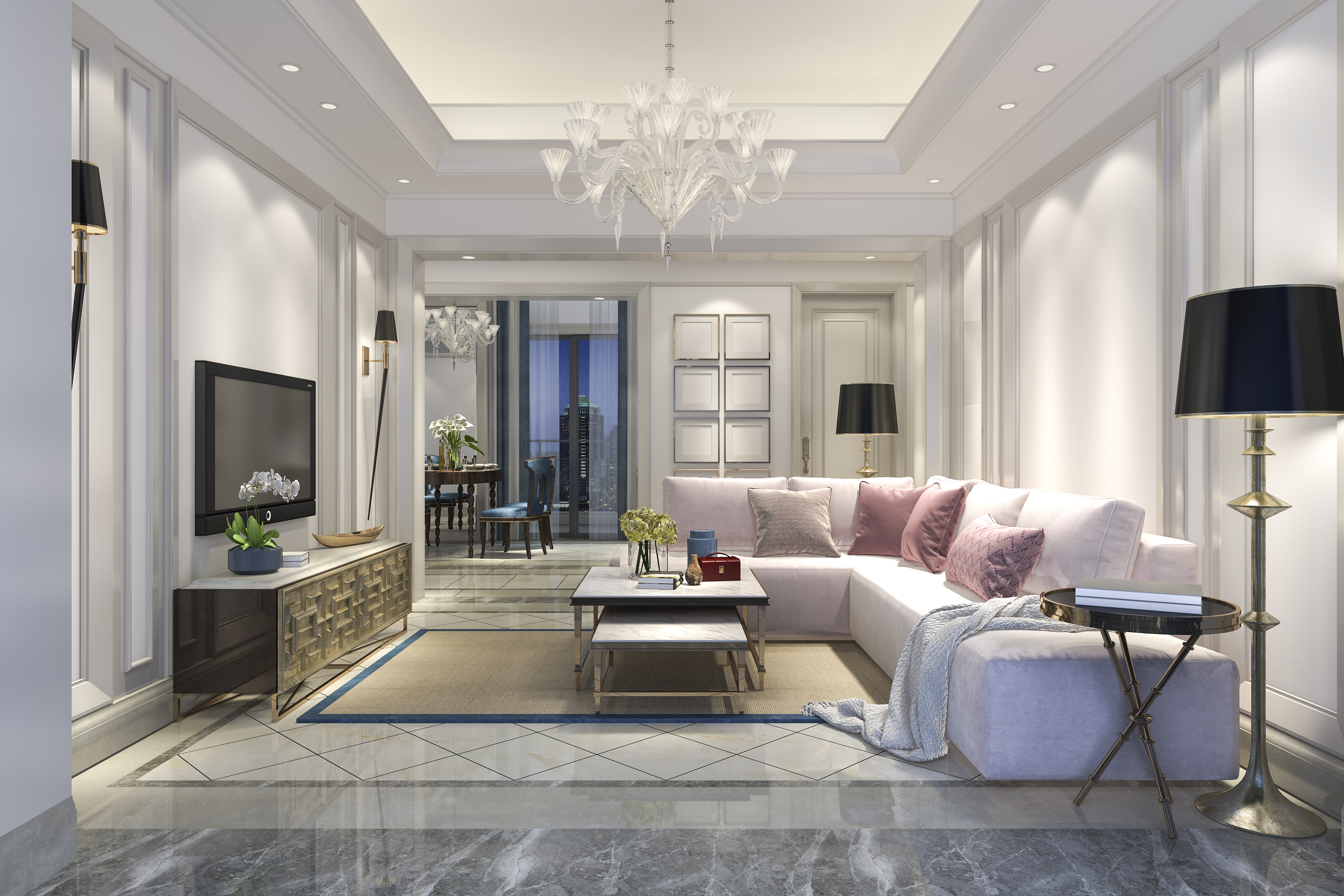 10 Creative Living Room Decorative Tips And Tricks That You Should Try Now