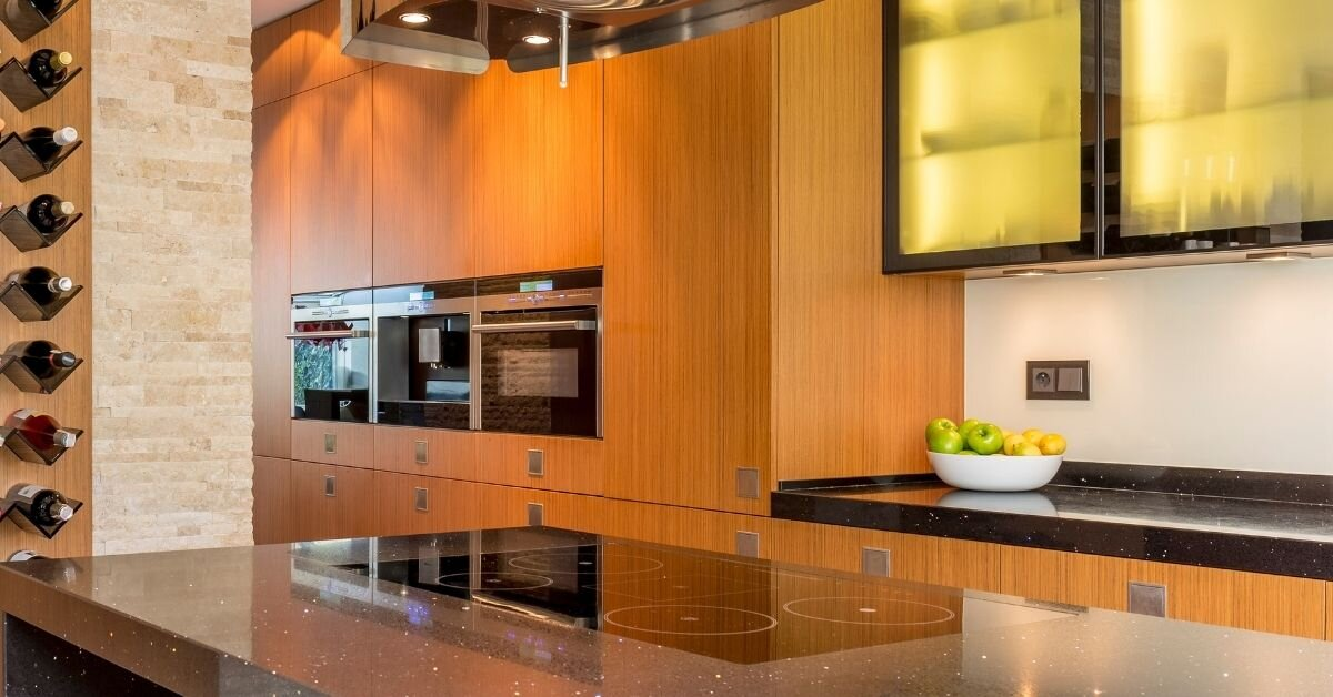 What is Under Cabinet-Led Lighting Why Do People Love Them in kitchen