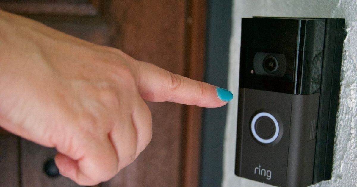 What Is A Ring Doorbell Why Is It Important In Your Home