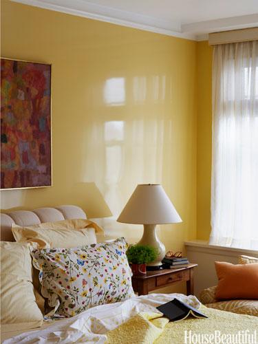 High-Gloss Yellow